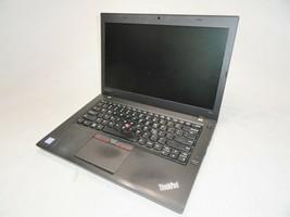 Lenovo ThinkPad T460 Core i5-6200u 2.3GHz 8GB 500GB Boots  - $250.00