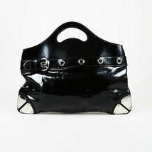 "Gucci Patent Leather Medium ""Romy"" Handbag - $605.00"