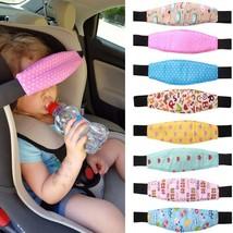 Baby Stroller Accessories Sleep Head Pram Belt Car Support Fastening Seat - $3.76
