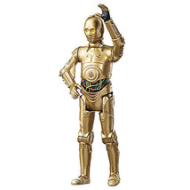 Star Wars Force Link C-3PO 3 3/4 Inch Action Figure NIB - $9.89