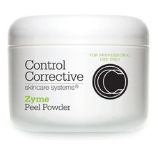 Control Corrective Zyme Peel Powder, 8oz