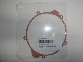 Clutch Right Side Cover Gasket OEM Genuine KTM 85SX 85 SX 105SX 105XC 105 XC - $8.95
