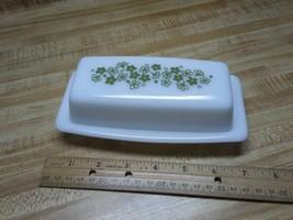 Craisy daisy butter dish - $18.95
