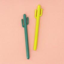 Yoobi Cactus Pen 2 Pack