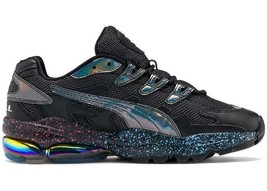 Mens Puma Cell Alien NASA Space Agency Puma Black 372513-01 - $159.99