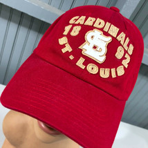 St. Louis Cardinals Retro 1892 American Needle Strapback Baseball Cap Hat - $21.11