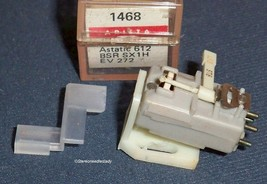ARISTA 1468 CARTRIDGE NEEDLE for BSR SX1H Electro-Voice EV 272 Astatic 612 142 image 1