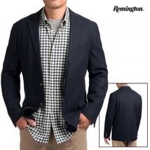 Remington 1816 The Essential Wool Blazer - $139.99