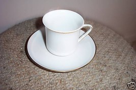 Johann Haviland JOH258 cup and saucer 10 available - $6.29