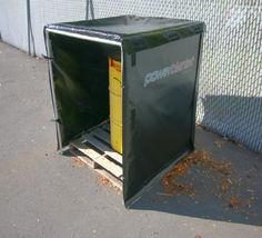 Bulk Material Warmer - Hot Box Heater - Powerblanket - HB64PRO-1440 - 14... - $2,779.63