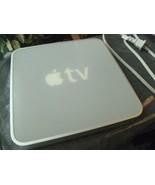 12# Apple TV 1st Generation 40 GB Media Streaming Device- No remote - $24.74
