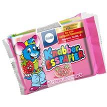 Knabbi Knabber Esspapier edible Paper VARIETY Pack 4-pc.-FREE US SHIPPING - $11.87