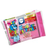 Knabbi Knabber Esspapier edible Paper VARIETY Pack 4-pc.-FREE US SHIPPING - $11.87