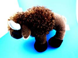 Buffalo Ganz Webkinz Buffalo Plush Retired - $8.90