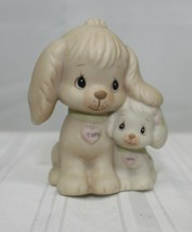 "Precious Moments ~ ""Puppy Love"" ~  Item # 520764 - $5.13"