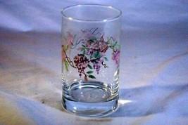 Crisa by Libbey Glass Wisteria Juice Glass - $4.49