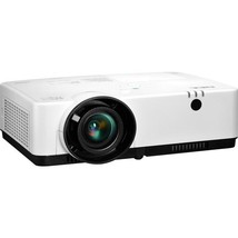 NEC Display NP-ME382U LCD Projector - 16:10 - White - $1,117.97