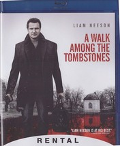 Walk Among the Tombstones [Blu-ray]