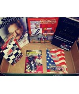 Dale earnhardt Collectible bundle over 20 items - $85.00