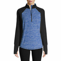 NWT st. johns bay  zip front track  jacket   size xsmall - €19,62 EUR