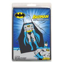 DC Comics Batman Costume Kids Character Cotton Adjustable Apron NEW SEALED - $17.41