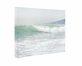 Large Format Prints, Canvas or Unframed, Coastal Ocean Waves Wall Art, Beach Dec