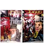 2 Harry Potter Dragon Chess Board Pieces DeAgostini Magazines #49 & #66 ... - $12.95