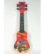 Mickey and the Roadster Racers Ukulele - Disney Junior Product from Firs... - $33.28