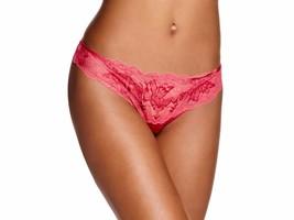 Calvin Klein Surreal Thong QF1360 in Pink, Medium - $15.83