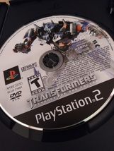 Sony PS2 Transformers: Revenge Of The Fallen image 3