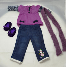OGDolls Outfit - Fits American doll - $18.37