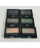 Maybelline New York Expert Wear Single Eye Shadow Pick a Shade - $6.99