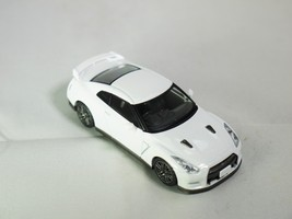 Tomica limited tomytec nissan gt r premium edition lv n116b   wht   04 thumb200