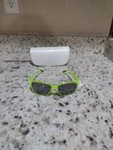 Oakley sunglasses forehand oo9179+13 green frame 57/16 - $118.75