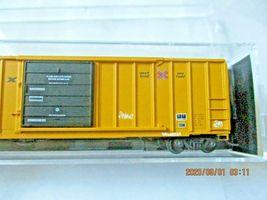 Micro-Trains # 02545561 Railbox Graffiti 50' Rib Side Boxcar Single Door N-Scale image 6