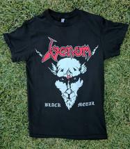 Venom Black Metal Tshirt - $12.99