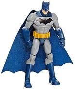 "DC Comics Total Heroes Detective Batman 6"" Action Figure - $28.96"
