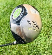 Ping Rapture 460CC 10.5 Degree RH Driver Firm Flex Ping TFC 570D Graphite - $79.15