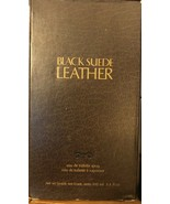 Black Suede Leather by Avon 3.4 oz, 100 ml Eau De Toilette Spray for Men - $19.34