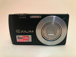 Casio Exilim EX-S200 for Parts - $9.69