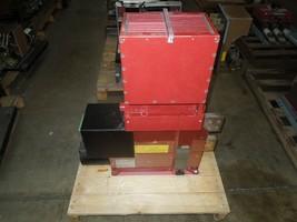 GE Gerapid 4207 1X2 4150A 1000V 1p 125VDC Solenoid High Speed DC Railway Breaker - $20,000.00