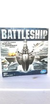 Battleship the Classic Naval Combat Game 2012 By Hasbro Complete - $28.04