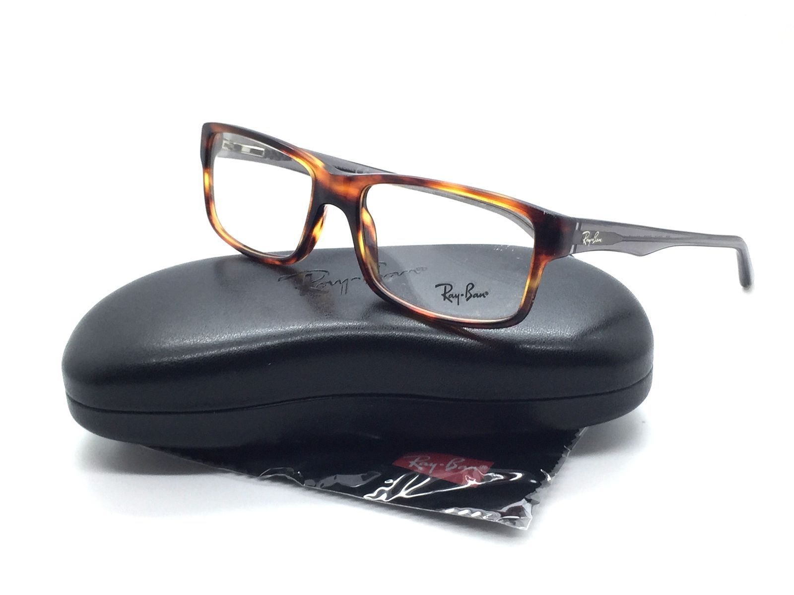 c280416cd7 Ray Ban Unisex Tortoise Rectangular New and 50 similar items