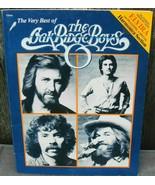 Very Best of Oak Ridge Boys Elvira Ed Piano Guitar Harmonica Songbook - $15.00
