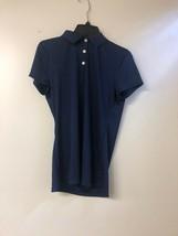 Hanes Little Boys Polo Shirt, Navy Small - $5.94