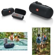 Jbl Lifestyle Carry Case For Flip 4 Bluetooth Portable Speaker Rugged Ev... - $23.38 CAD