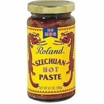 Roland Hot Szechuan Paste 6.7oz No MSG - $17.82