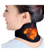 Pain relief self heating tourmaline neck wrap - $27.00