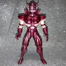 Marvel Comics X-Men Invasion Series ERIC THE RED Action Figure ToyBiz 1995 - $7.59