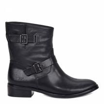 UGG Womens Fletcher Boots Black - $126.81
